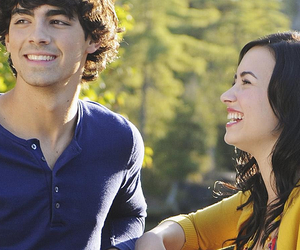 film, camp rock, and demi lovato image