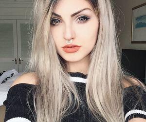 brazilian, colored hair, and kawaii image