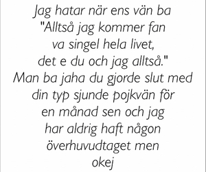 quotes, svenska, and citat image