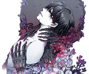 anime, beautiful, and manga image