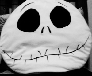 disney, Halloween, and jack image