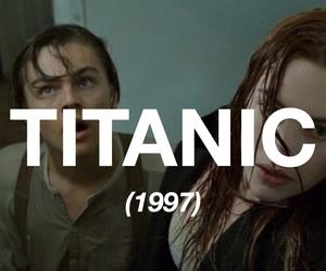 titanic, theme, and movie image