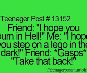 lego, friends, and funny image