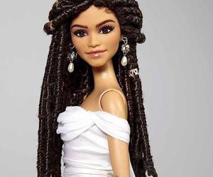 zendaya and barbie image