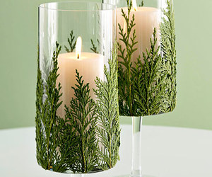 candle, christmas, and interior design image