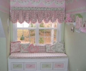 pastel, cute, and interior image