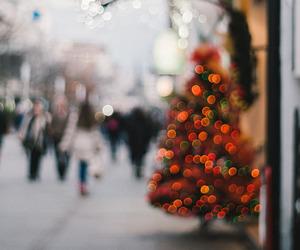 christmas, inspiration, and photography image