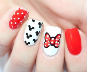 childhood, minnie mouse, and disney image
