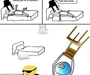funny, lol, and pillow image