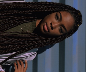 braids and dreads image