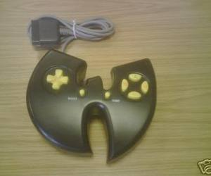 controller, wu-tang clan, and video game image