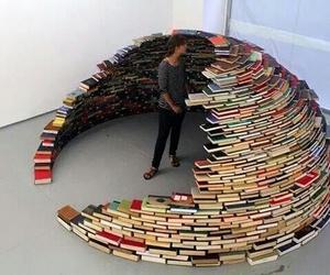 book and igloo image