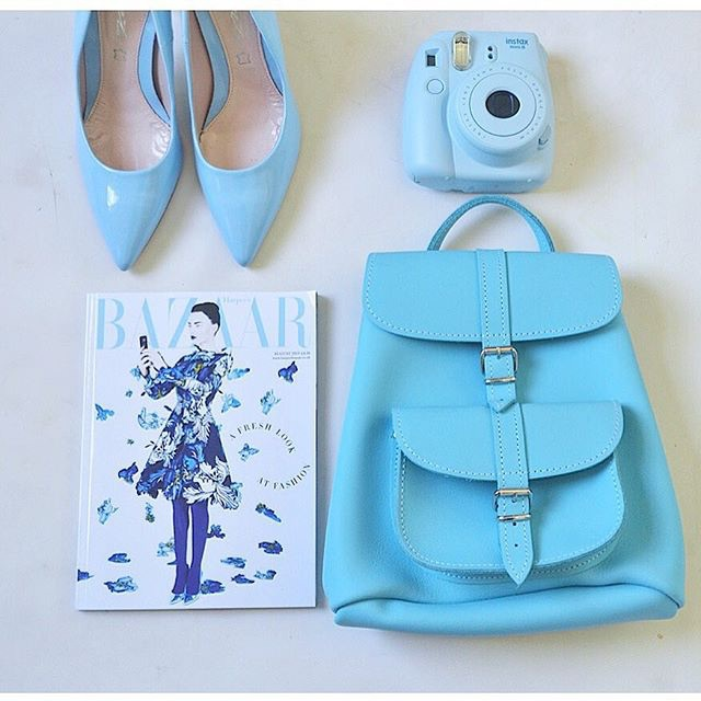 Image about girl in 😘👛Bag , Bagpack🎒😍 by Alice