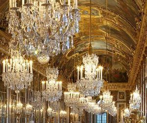 versailles, france, and paris image