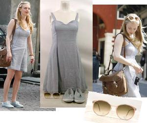 actress, amanda seyfried, and letters to juliet image