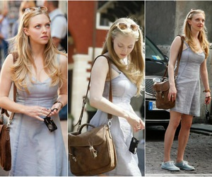 actress, letters to juliet, and amanda seyfried image
