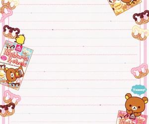 bear, japan, and kawaii image