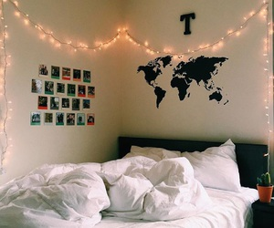 bedroom, goal, and lovely image