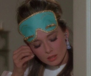50s and breakfast+at+tiffanys image
