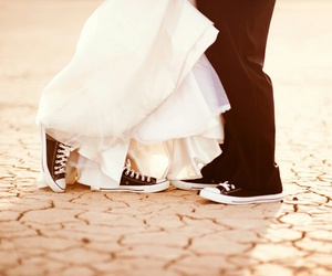 chucks, converse, and romantic image