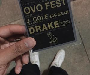 Drake and j cole image