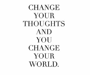 quotes, change, and world image