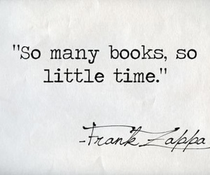 book, quotes, and time image