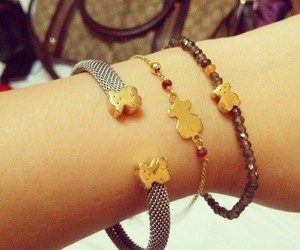 jewelry and tous image