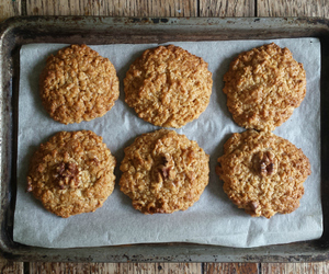 Cookies and oat image