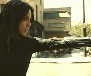 Marvel, quake, and agents of shield image