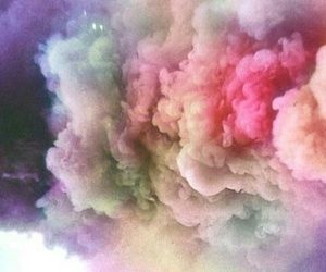 colors and pink image