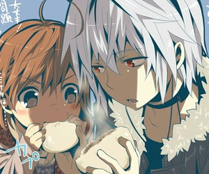 accelerator, last order, and anime image