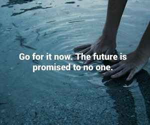 do it, future, and go for it image