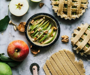 Apple Pie, autumn, and food image