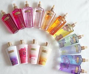 autumn, parfum, and victoria secret image