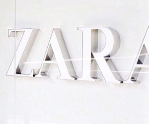 Zara and white image