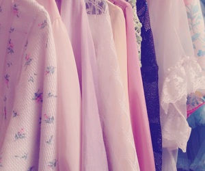 cloth, japan, and wear image