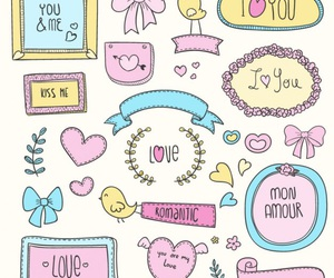 wallpaper, love, and ​amor image