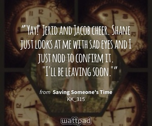 crying, quotes, and shane image
