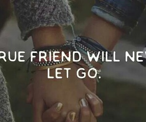 best friends, true friends, and friendship image
