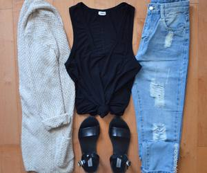 clothes, style, and outdit image
