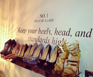 luxury, quote, and fashion image