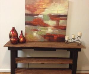 side tables, pallets side tables, and side stands image