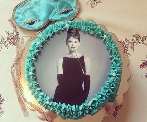 audrey hepburn, birthday, and Breakfast at Tiffanys image
