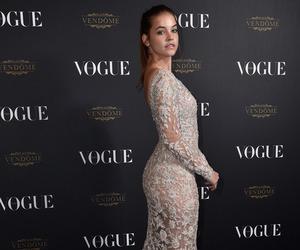 barbara palvin, dress, and model image