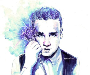 one direction, liam payne, and 1d image
