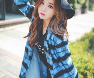 ulzzang, fashion, and kim shin yeong image
