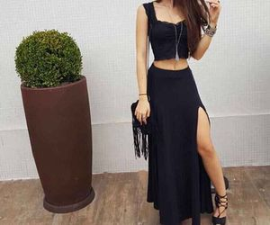 clothes, looks, and fashion image