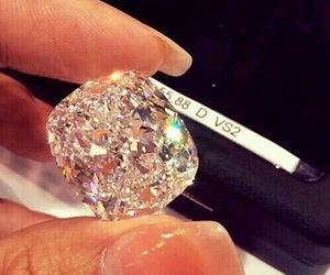 diamond, luxury, and rich image