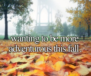 fall and just girly things image